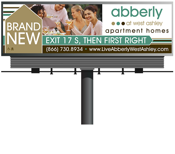 West Ashley Apartments: Large Format Gallery